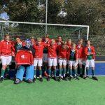 C2 Tandartsen sponsort AMHC jongens C2!